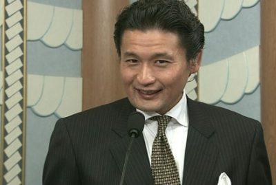 貴乃花親方『女装姿』の真実「ハレンチ画像流出」と報道 日本相撲協会によるネガキャンか?