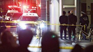 【画像】豊岡八幡宮事件の現場写真がヤバすぎる…富岡八幡宮の関係者 日本刀で切られ3人死亡