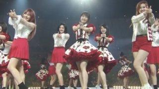 【お遊戯会】AKB48と韓国アイドル共演炎上<動画>日韓レベルの差に批判殺到「美貌もダンスも差がありすぎる」