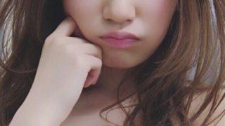 【ぽちゃ佐々木希】端正な顔立ちからイメージ裏切るGカップ乳揉み過激イメージ映像…葉月ゆめ