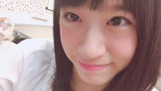 【画像】NMB48新メンバー16歳のオッパイが凄いwwwwwww