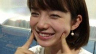 【悲報】弘中綾香アナ(26)の変顔がズルいwwwww