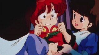 【画像】昭和のアニメがエロ規制なさすぎて羨ましいwwwwww