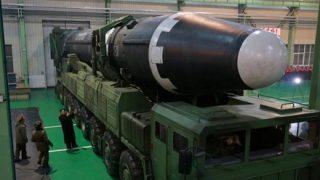 早すぎる北朝鮮のミサイル開発 支援してる国どこなのか…2ch討論会