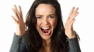 ネット女子さん まとめサイトに激怒「『まんさん 溶岩』とかヤバいよ?性器呼びで死者を貶してるっ!」