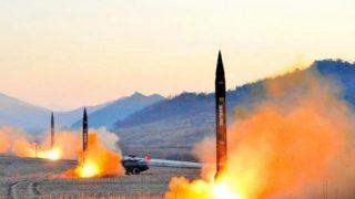 北朝鮮のミサイル 「世界のどこにでも届く」米議員から「戦争に向かう」の声も