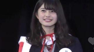 お前らのエリアで一番可愛い女子高生ついに決定<動画像>この8人の中から日本一が誕生へ