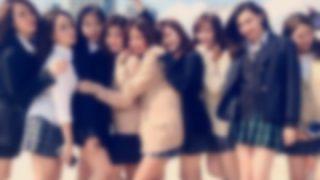 女子高生のダンス動画が今年のYouTube動画ランキング1位に…大阪の高校ダンス部