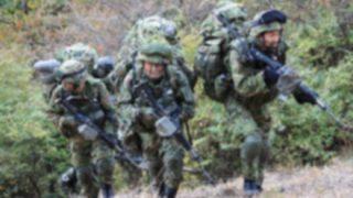 【画像】陸上自衛隊のオッパイ美人な鬼軍曹みつけたwwwwwww