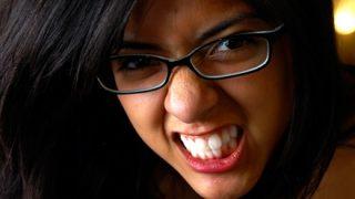 【反撃とは】なにかと戦ってる女性の論破ツイートが話題