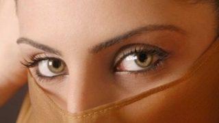 【形が違う】なぜアラブ女性のオッパイはこんなに大きく丸いのか →画像