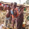 【画像】世界で『最も貧しい国』の『お金持ち』が話題