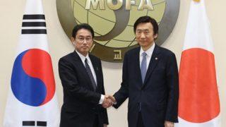 【日韓合意検証】安倍首相「すぐ払っておいて良かった」 日本政府「10億円は手切れ金」と認識 あとは合意の約束実行を迫り続けるのみ