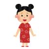 【無能】ぜんっぜん分かってないチャイナ服姿がコレ →画像