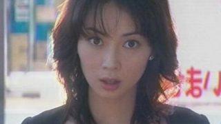 【エルメスさん強すぎ】伊東美咲さん40歳の現在と全盛期の水着姿 →動画像