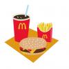 【革命】マクドナルド新商品『新型ダブルチーズバーガー』が話題
