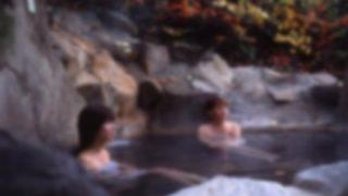 【画像】露天風呂に突然こんな子が入ってきたらどうする?