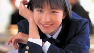 【驚愕】広末涼子さん37歳が『10代の女子高生』を演じた結果 →画像と動画 ほか小中学生の広末涼子ちゃん