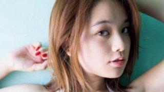 【画像】筧美和子とかいう乳娘の女子高生時代wwwww