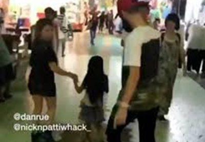 【迷惑動画】米YouTuber日本で『誘拐イタズラ』女の子は悲鳴を上げ…