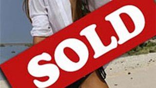【画像】1億3000万円で抱ける18歳モデルの女の子がコチラ