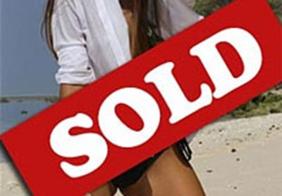 【新入荷】1億3000万円で抱ける18歳モデルがコチラ<動画像>ヴァージンオークション