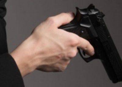 【炎上】高須院長を侮辱した男『拳銃持ってる』発言でまた物議…パヨク虫尾緑さんの痛すぎる過去発言