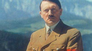 ヒトラーが描いた犬の絵 →画像