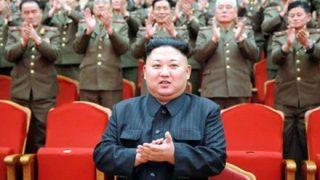 【悲報】北朝鮮から日本へ 無慈悲すぎる新年あいさつ