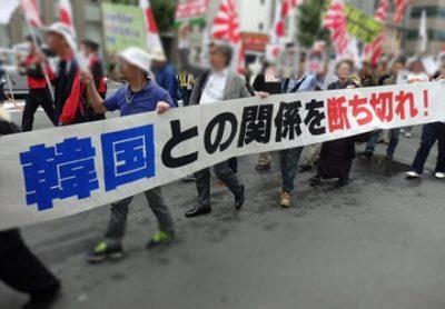 朝日新聞が分析『日本の嫌韓の始まり』が話題