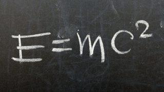 【速報】相対性理論、間違いだったことが判明してしまう