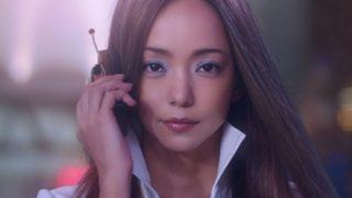 【最期の紅白】安室奈美恵さん(40) 顔が白すぎると話題に →動画像