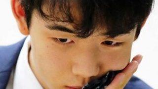【画像】藤井聡太六段の『陽キャ時代』イキり過ぎてて別人扱いされてしまう