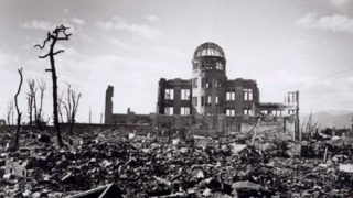 原 爆 を 2 度 食 ら っ た 男 の 末 路