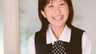 【彼氏募集中】アコムお姉さんのセミヌード画像 小野真弓さん36歳「いつもHなこと考えてます。」