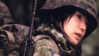 【制服女子】自衛隊の『美人女性』たちレベルが高すぎwwwwww