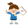 【神絵師】「6歳の画力じゃない」娘の絵の進化が凄いと話題 →画像