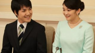【悲報】小室圭さん借金200万円でスペイン旅行を楽しんでたwwwwwww