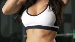 ◆反論ある?◆「女は筋肉がついていたほうが工口い」→画像
