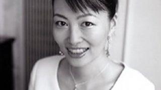 【速報/訃報】元アナウンサー有賀さつきさん急死 52歳