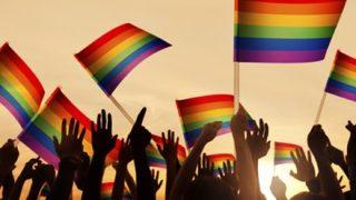 ハッキリ言うけど『LGBT』の価値観放置したら人類は滅びると思う