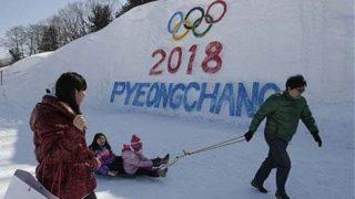 【平昌五輪の楽しみ方】まだ開会してないのにこの有り様『笑ってはいけない冬季五輪』in Korea