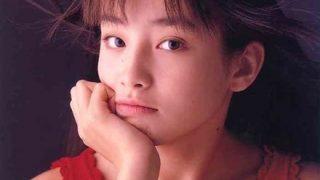 【画像】8 0 年 代 美 少 女 最 強 ラ ン キ ン グ