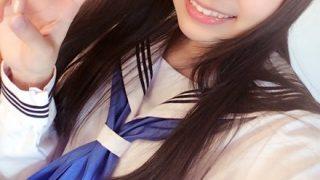 【夢咲はゆ】『群馬の天使』と話題のJD美少女ホントに可愛くてお前らニッコリ →動画像