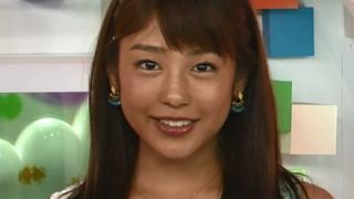 【黒すぎる女子アナ】岡副麻希ちゃん史上最大露出『ビキニ姿』初披露 →画像