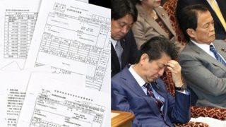 【世論調査】『安倍内閣は総辞職すべきか?』→結果