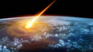 【試算】地球に激突しそうな直径500㍍の小惑星 対処方法をNASAが公表
