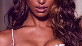 【絶世美女】黒人史上NO1と言われているスーパーモデルがこの人 →動画像