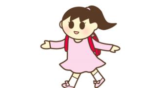 【画像】いまどき女子小学生さん『網タイツ』を履いてしまう・・・