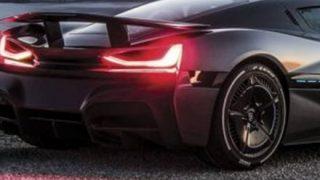 最高速がヤバい 新型EV車がもうどうでもいい領域に突入『C_Two』が初公開